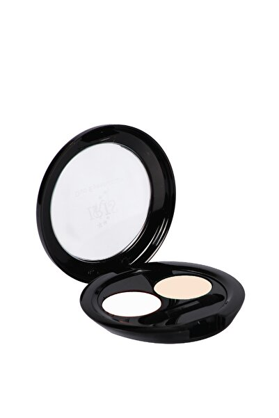 IRIS Göz Farı - Duo Eyeshadow 001 869919599256