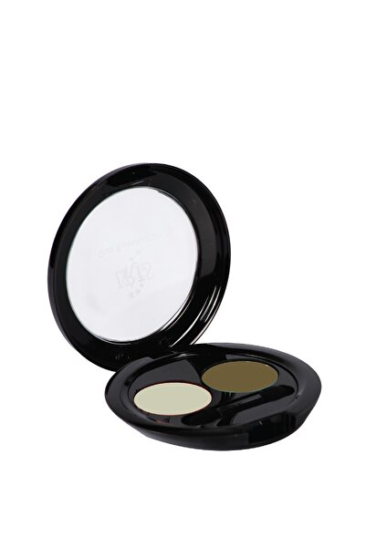 IRIS Göz Farı - Duo Eyeshadow 006 869919599261