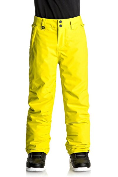 Quiksilver Çocuk Snowboard Pantolonu Estate Youth