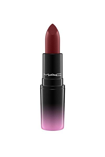 M.A.C Ruj - Love Me Lipstick La Femme 3 g 773602541690