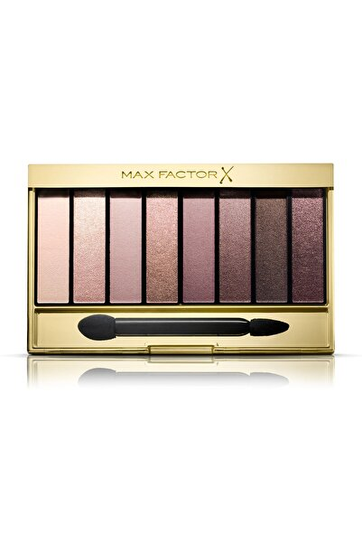 Max Factor Far Paleti - Masterpiece Nude Palette 03 Rose Nudes 3614226732354