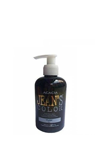 Acacia JEAN'S COLOR MOR 250ml.