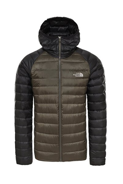 THE NORTH FACE Trevail Hoodie Down Erkek Ceket - T939n4bqw