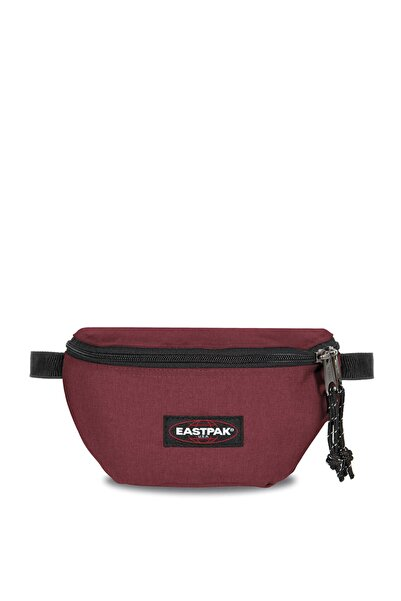 Eastpak Springer Spor Çanta Bordo /
