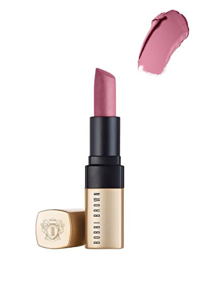 BOBBI BROWN Mat Ruj - Luxe Matte Lip Color Mauve Over 716170192628