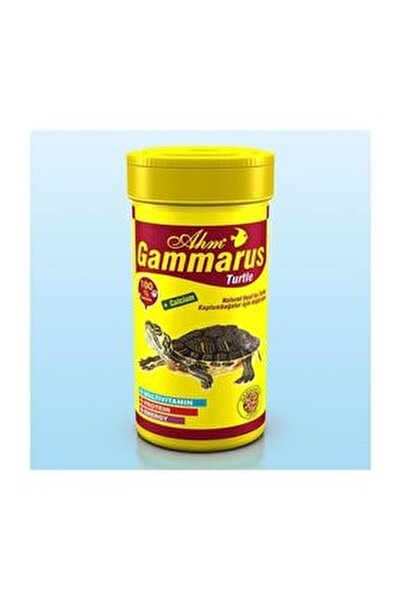 Gammarus Turtle 1000 ml