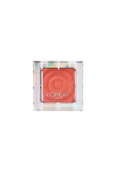 L'Oreal Paris Tekli Göz Farı - Color Queen Mono Eyeshadow 10 Flaming 30173088