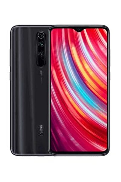 Redmi Note 8 Pro 128 GB Mineral Grisi Cep Telefonu (Xiaomi Türkiye Garantili)