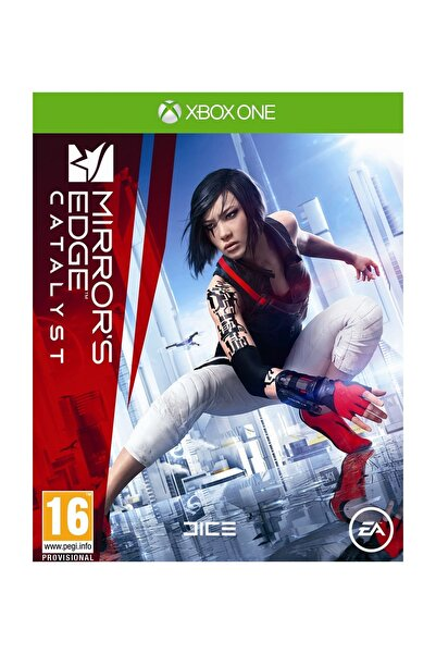 Electronic Arts Mirrors Edge Catalyst Xbox One Oyun