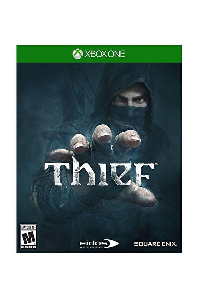 Square Enix Thief Xbox One Oyun