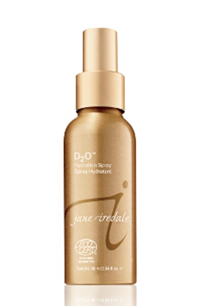 Jane Iredale Nemlendirici & Fixleyici Sprey - D20 Hydration Spray Natural 90 ml 670959320698