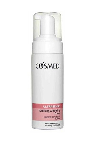COSMED Ultrasense Soothing Cleansing Foam 150 ml
