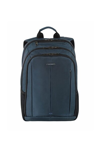 "Samsonite Guard It 15.6"" 2.0 Mavi Notebook Sırt Çantası Cm5-01-006"