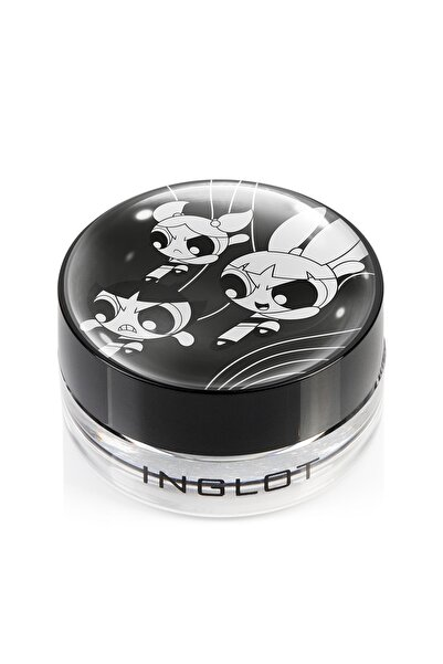INGLOT Eyeliner - The Powerpuff Girls Eyeliner Gel Sisterhood 2 g 5901905008595