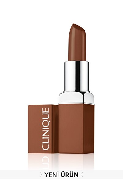Clinique Nude Ruj - Even Better Pop Lipstick 22 Nuzzle 192333012499