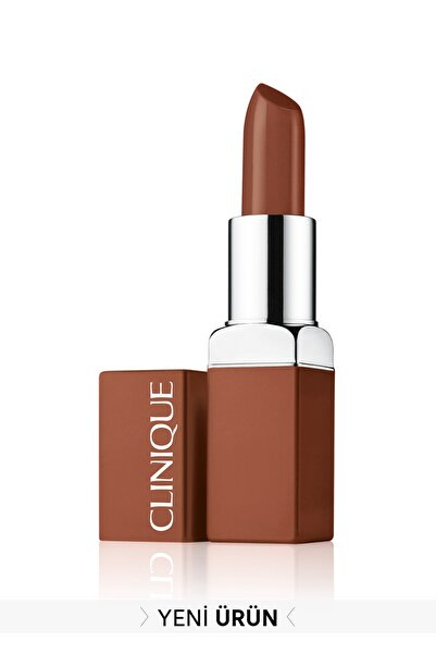 Clinique Nude Ruj - Even Better Pop Lipstick 21 Cuddle 192333012482