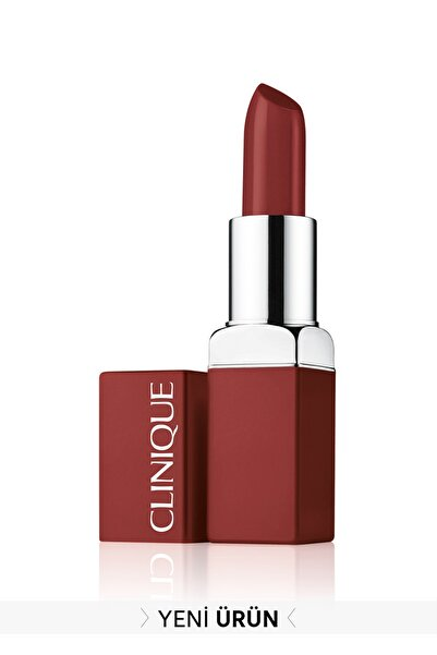 Clinique Nude Ruj - Even Better Pop Lipstick 17 Woo Me 192333012444