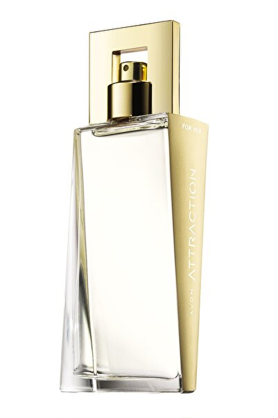 Attraction 50 ml Edp Kadın Parfüm 5050136177164