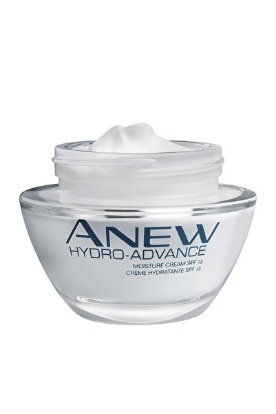 AVON Anew Hydro Advance Nemlendirici Krem Spf 15 50 ml 8681298938743