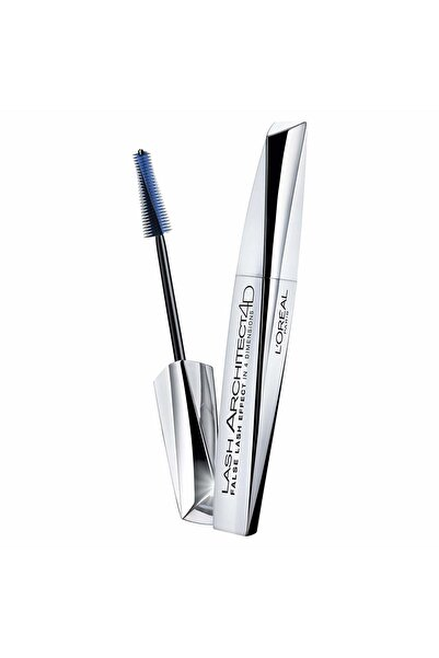 Siyah Maskara - False Lash Architect 4D Mascara Black 3600521877104