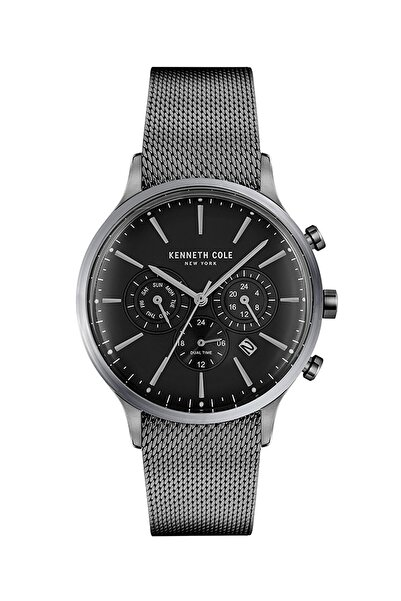 Kenneth Cole Kc51034004 Erkek Kol Saati
