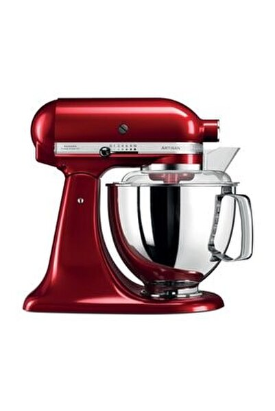 Artisan 5KSM175PSECA Candy Apple 4.8 L Stand Mikser