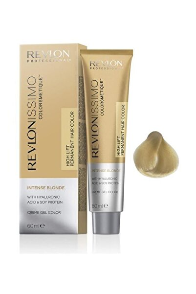 Revlon Issimo Colorsmetique Intense Blonde 1200 Natürel 8432225098005 (Oksidansız)