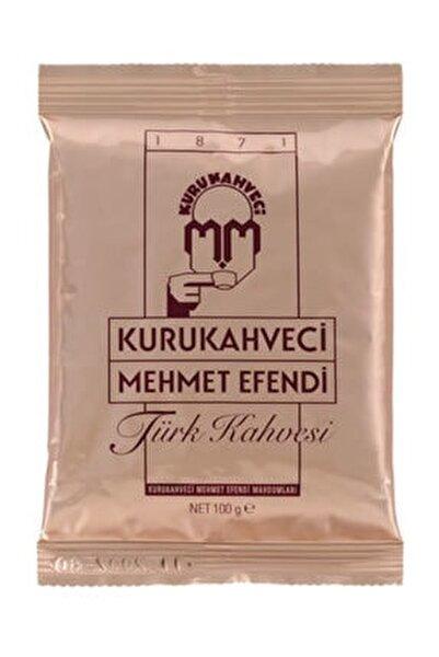 Kurukahveci Mehmet Efendi Türk Kahvesi 100 G