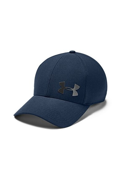 Under Armour Erkek Şapka - Ua M Av Core Hat - 1328630-408
