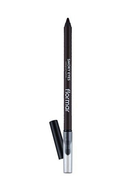 Flormar Göz Kalemi - Smoky Eyes Waterproof Eyeliner 8690604547258