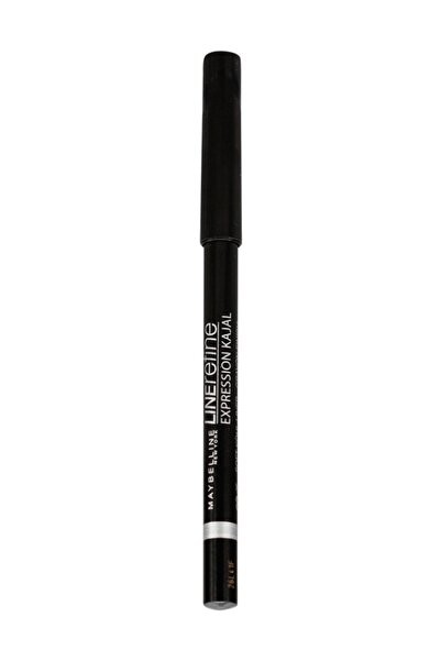 Maybelline New York Siyah Göz Kalemi - Linerefine Expression Kajal 4084200653309