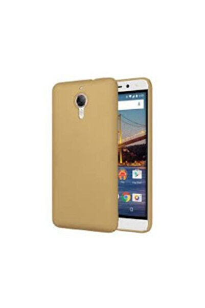 General Mobile 4g Android One Gold Premier Kılıf