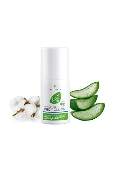 LR Aloe Vıa Aloe Vera Deo Roll-on