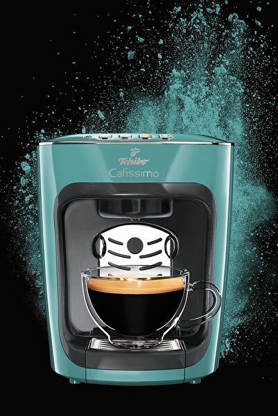 Tchibo Blazing Mint Cafissimo Mini 70644