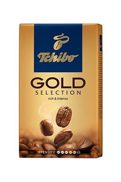 Tchibo Gold Selection Öğütülmüş Filtre Kahve 250g