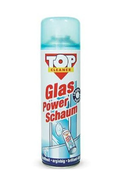 Top Cleaner Top Cleaner Glas Power Schaum Cam Temizleme Köpüğü Sprey
