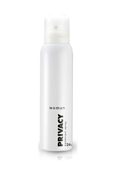 Privacy Prıvacy Woman Deodorant Spray 150 Ml