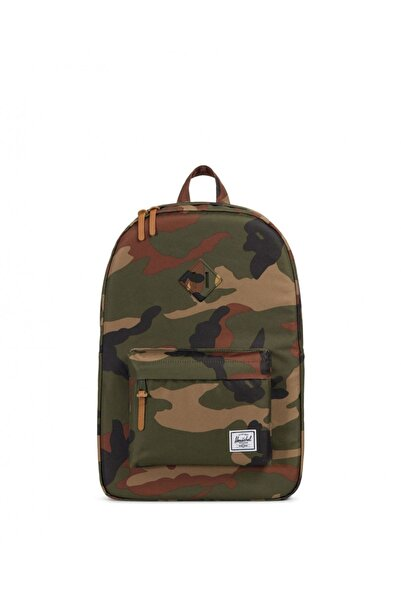 Herschel Supply Co. Night Camo Unisex Herschel Heritage Sırt Çantası 10007