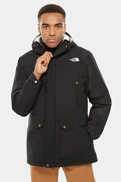 THE NORTH FACE Erkek Mont - M Katavı Trench - 	NF00A6JRJK31-X