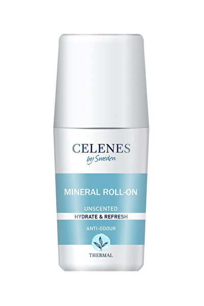 Celenes by Sweden Celenes Thermal Roll On 75 ml Hassas Cilt Parfumsuz 7350104248185