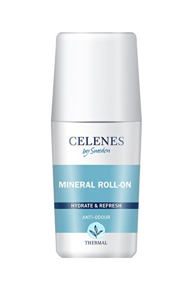 Celenes by Sweden Celenes Thermal Roll On 75 ml Tum Ciltler 7350104248178