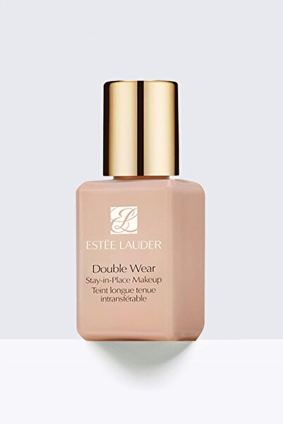 Estee Lauder Seyahat Boy Fondöten - Double Wear Foundation Stay-in-Place, 15ml, 2N1 Desert Beige 887167420045