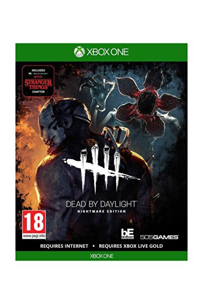 505Games Dead By Daylight Nightmare Edition Xbox One