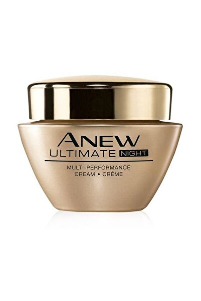 AVON Anew Ultimate Multi-performance Gece Kremi 50 ml.