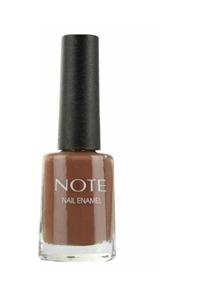 NOTE Oje 17 Antique Rouge