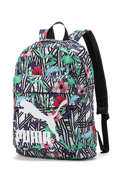 Unisex Sırt Çantası - Originals Backpack - 07664311