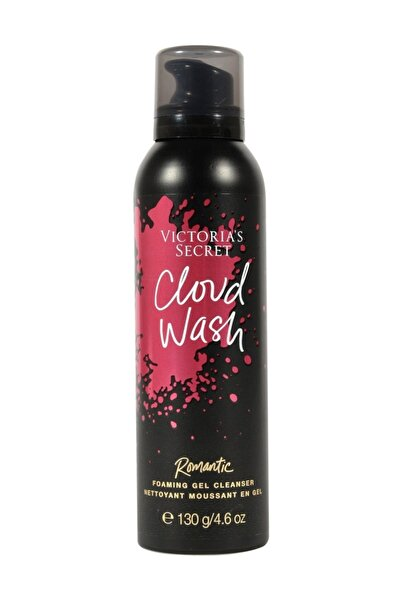 Victoria's Secret Romantic Cloud Wash Köpük Duş Jeli 130gr