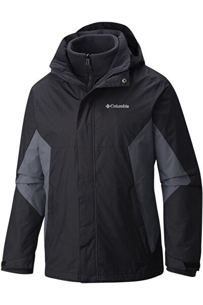 Columbia Eager Air™ Interchange Jacket Erkek Mont