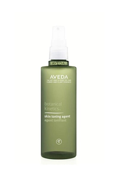 Aveda Botanical Kinetics Skin Toning Agent 150 Ml