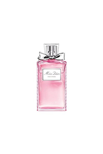 Christian Dior Miss Dior Rose N'Roses Edp 100 ml Kadın Parfüm 3348901507653